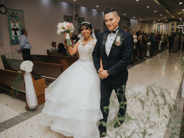 La boda de Reynaldo y Briseida en Matamoros, Tamaulipas 41