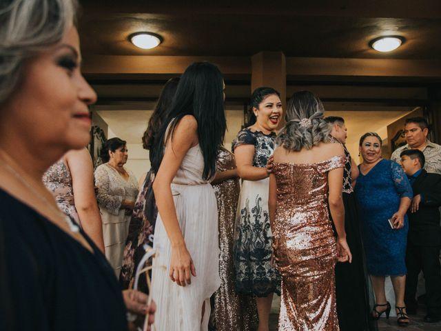 La boda de Reynaldo y Briseida en Matamoros, Tamaulipas 43