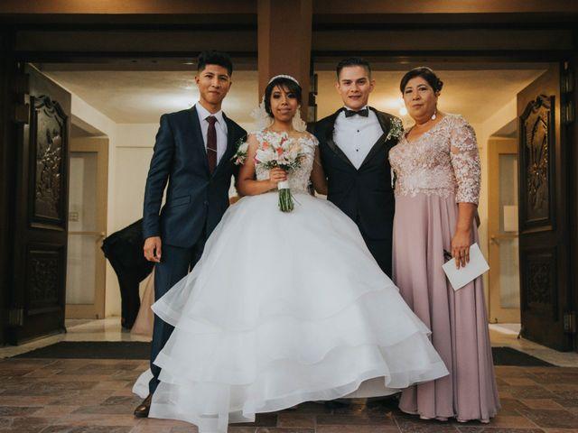 La boda de Reynaldo y Briseida en Matamoros, Tamaulipas 44