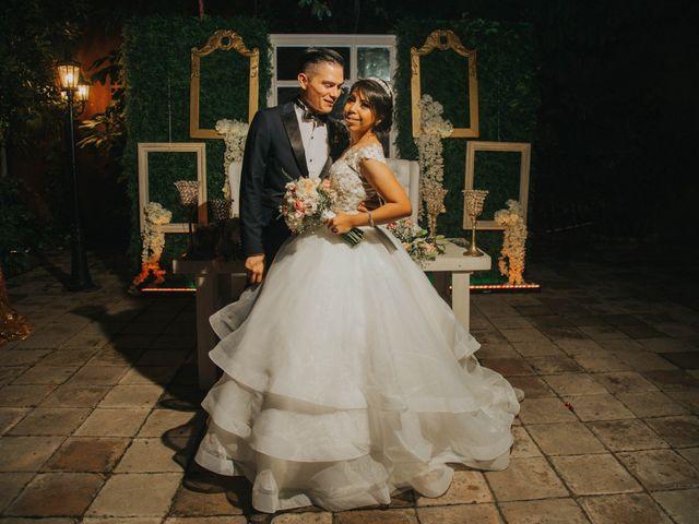 La boda de Reynaldo y Briseida en Matamoros, Tamaulipas 46