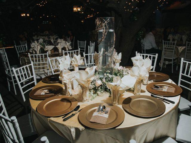 La boda de Reynaldo y Briseida en Matamoros, Tamaulipas 47
