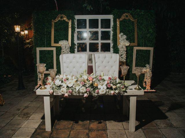 La boda de Reynaldo y Briseida en Matamoros, Tamaulipas 49