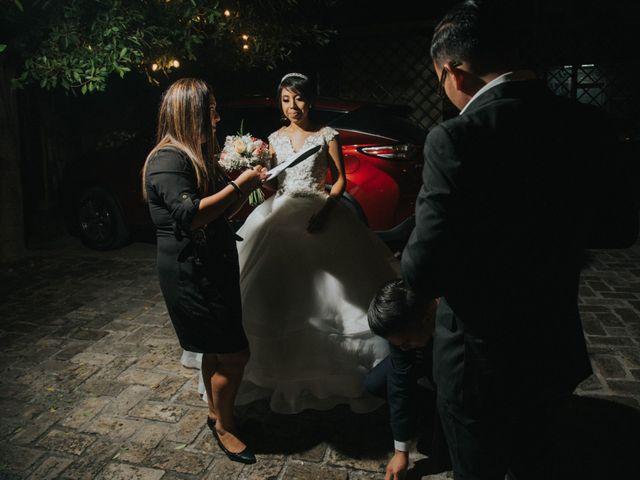 La boda de Reynaldo y Briseida en Matamoros, Tamaulipas 50
