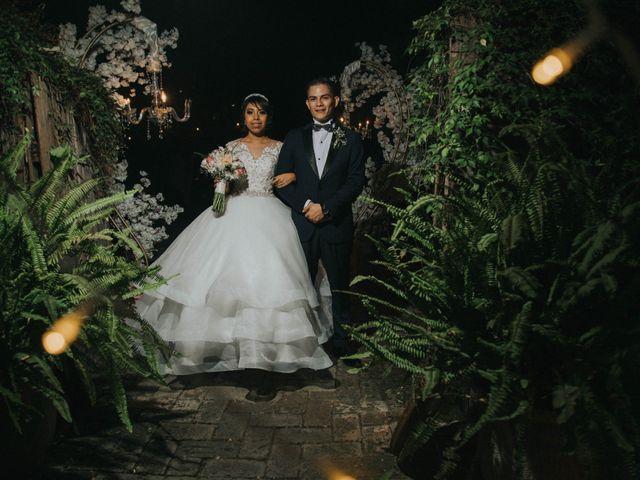 La boda de Reynaldo y Briseida en Matamoros, Tamaulipas 51