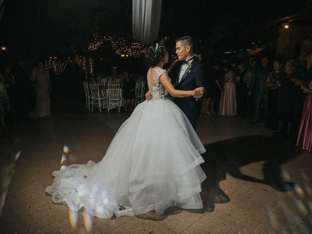 La boda de Reynaldo y Briseida en Matamoros, Tamaulipas 52