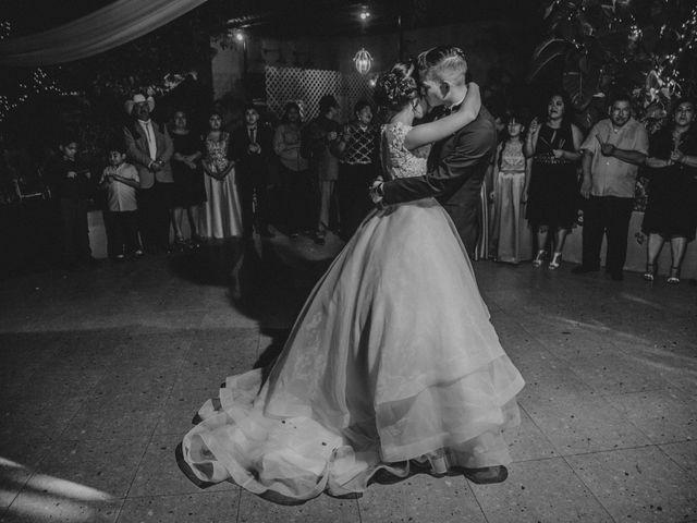 La boda de Reynaldo y Briseida en Matamoros, Tamaulipas 53