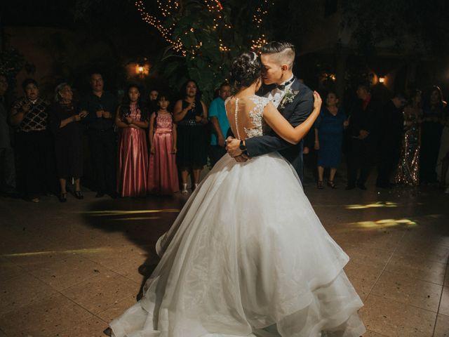 La boda de Reynaldo y Briseida en Matamoros, Tamaulipas 54