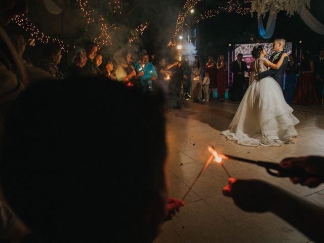 La boda de Reynaldo y Briseida en Matamoros, Tamaulipas 55