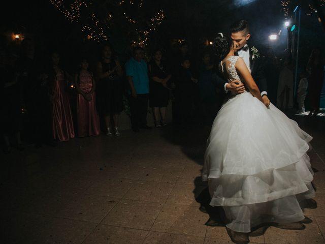 La boda de Reynaldo y Briseida en Matamoros, Tamaulipas 56