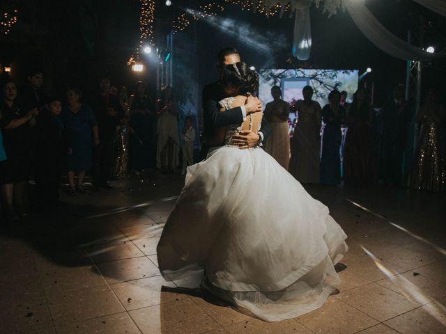La boda de Reynaldo y Briseida en Matamoros, Tamaulipas 57