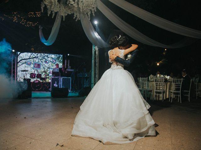 La boda de Reynaldo y Briseida en Matamoros, Tamaulipas 58