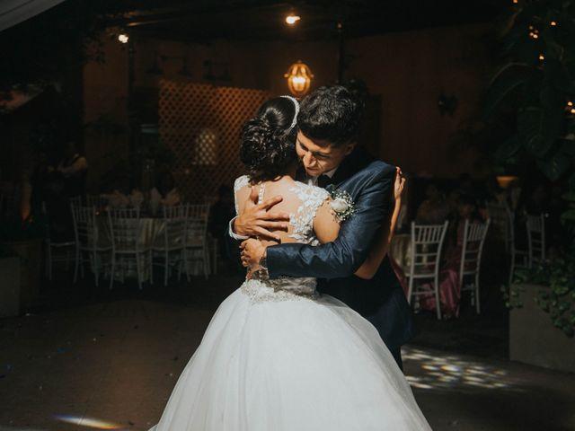 La boda de Reynaldo y Briseida en Matamoros, Tamaulipas 59