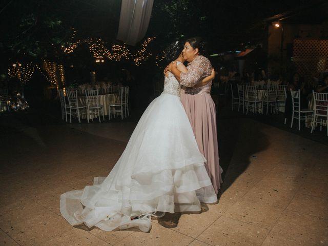 La boda de Reynaldo y Briseida en Matamoros, Tamaulipas 60