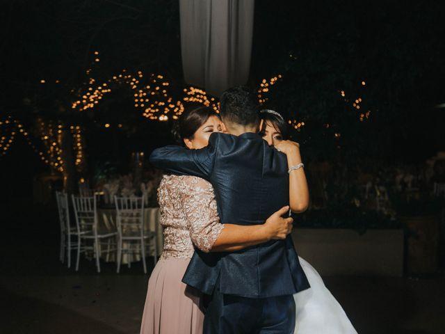La boda de Reynaldo y Briseida en Matamoros, Tamaulipas 61
