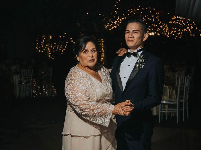 La boda de Reynaldo y Briseida en Matamoros, Tamaulipas 63