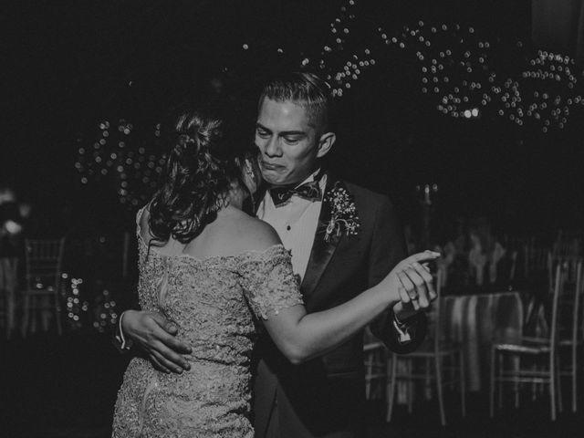 La boda de Reynaldo y Briseida en Matamoros, Tamaulipas 64
