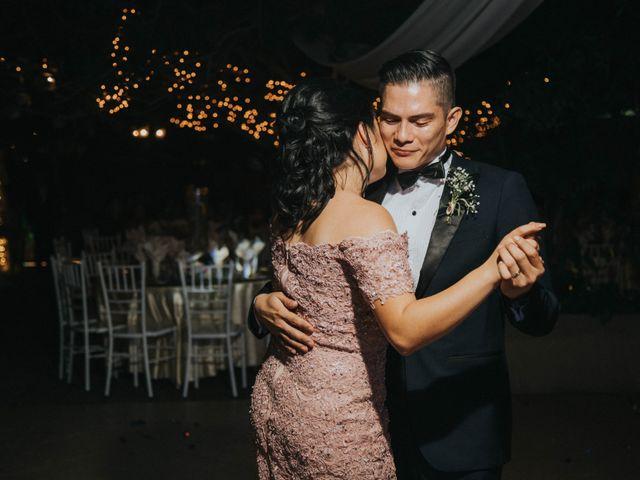 La boda de Reynaldo y Briseida en Matamoros, Tamaulipas 65