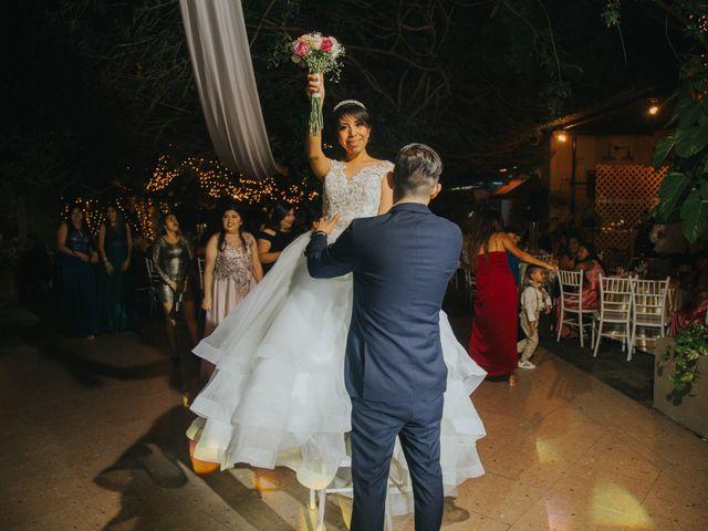 La boda de Reynaldo y Briseida en Matamoros, Tamaulipas 67