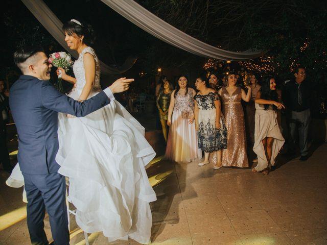 La boda de Reynaldo y Briseida en Matamoros, Tamaulipas 68