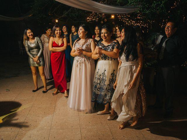 La boda de Reynaldo y Briseida en Matamoros, Tamaulipas 69