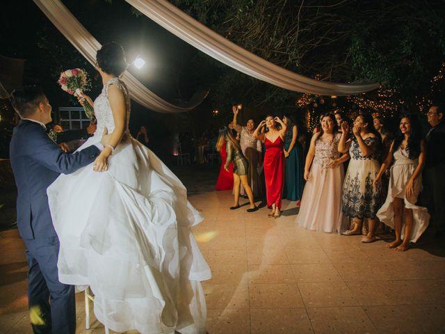 La boda de Reynaldo y Briseida en Matamoros, Tamaulipas 70