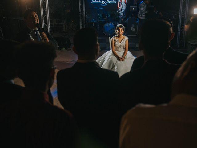 La boda de Reynaldo y Briseida en Matamoros, Tamaulipas 72