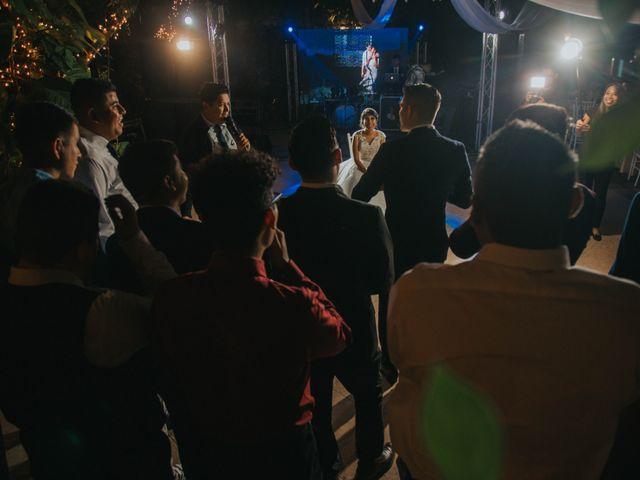 La boda de Reynaldo y Briseida en Matamoros, Tamaulipas 73