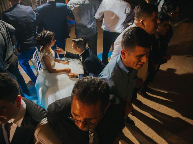 La boda de Reynaldo y Briseida en Matamoros, Tamaulipas 74