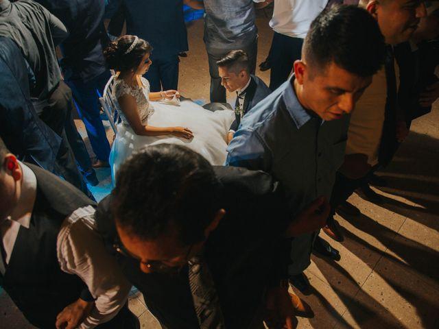 La boda de Reynaldo y Briseida en Matamoros, Tamaulipas 75