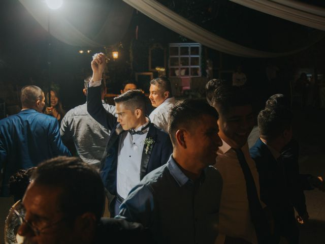 La boda de Reynaldo y Briseida en Matamoros, Tamaulipas 76