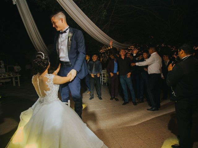 La boda de Reynaldo y Briseida en Matamoros, Tamaulipas 77
