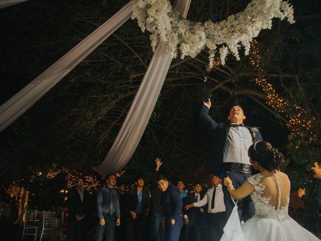 La boda de Reynaldo y Briseida en Matamoros, Tamaulipas 78