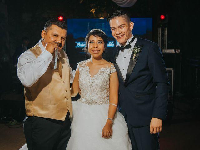 La boda de Reynaldo y Briseida en Matamoros, Tamaulipas 79