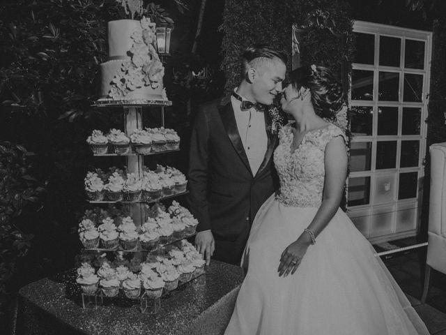 La boda de Reynaldo y Briseida en Matamoros, Tamaulipas 81