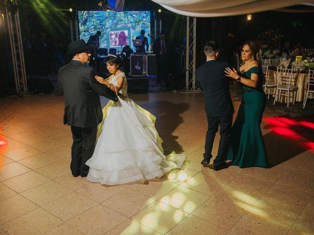 La boda de Reynaldo y Briseida en Matamoros, Tamaulipas 82