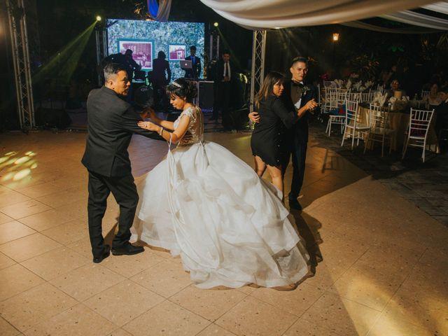 La boda de Reynaldo y Briseida en Matamoros, Tamaulipas 83