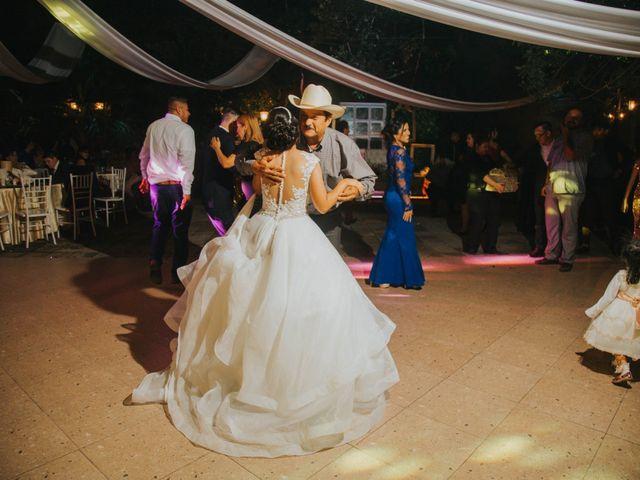 La boda de Reynaldo y Briseida en Matamoros, Tamaulipas 84