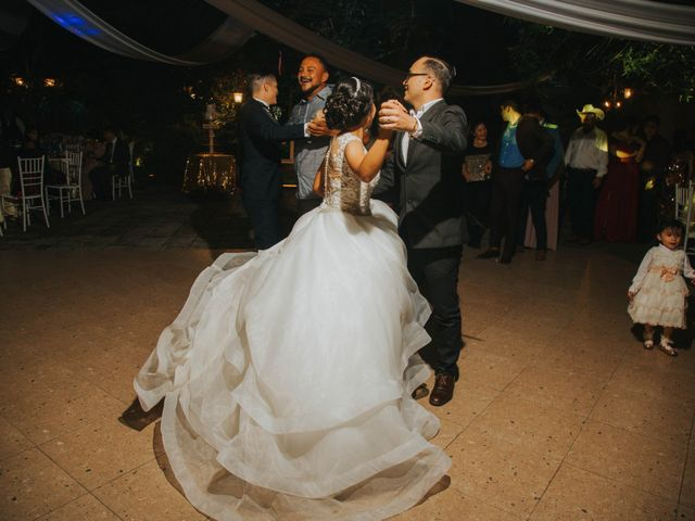 La boda de Reynaldo y Briseida en Matamoros, Tamaulipas 85