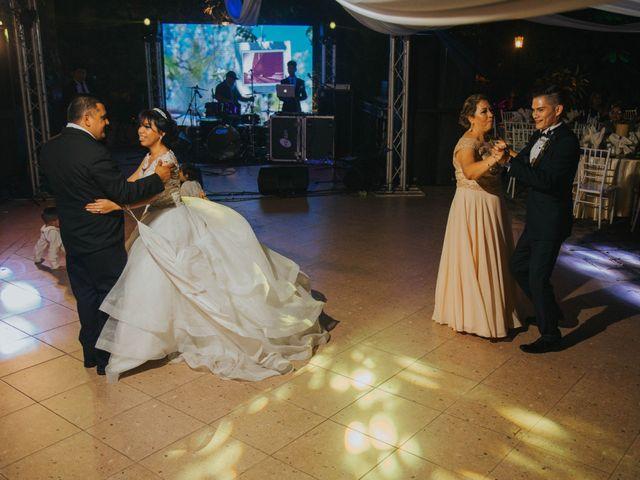 La boda de Reynaldo y Briseida en Matamoros, Tamaulipas 86