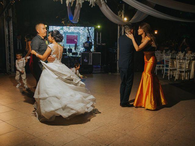 La boda de Reynaldo y Briseida en Matamoros, Tamaulipas 87