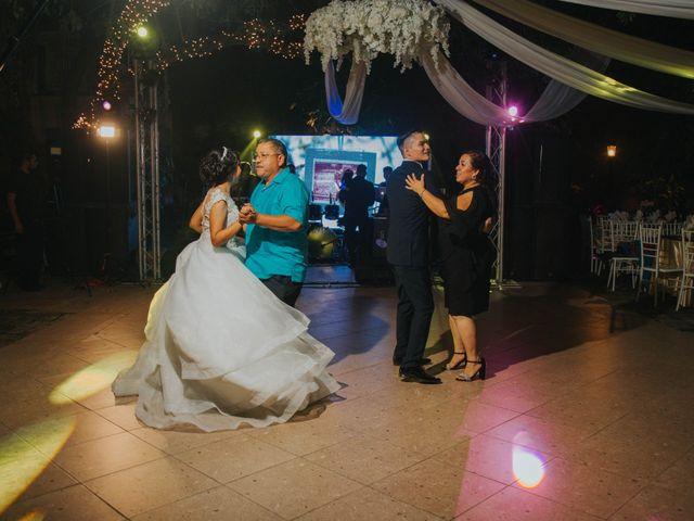 La boda de Reynaldo y Briseida en Matamoros, Tamaulipas 88