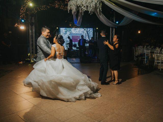 La boda de Reynaldo y Briseida en Matamoros, Tamaulipas 89