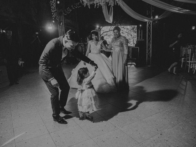 La boda de Reynaldo y Briseida en Matamoros, Tamaulipas 90