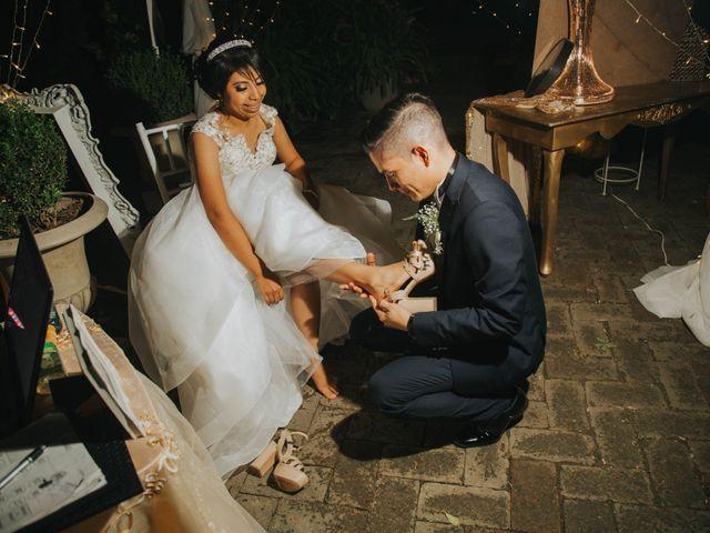 La boda de Reynaldo y Briseida en Matamoros, Tamaulipas 91
