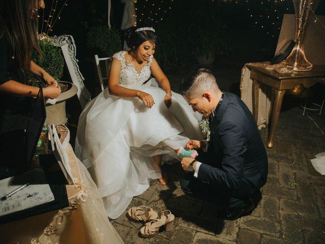 La boda de Reynaldo y Briseida en Matamoros, Tamaulipas 92