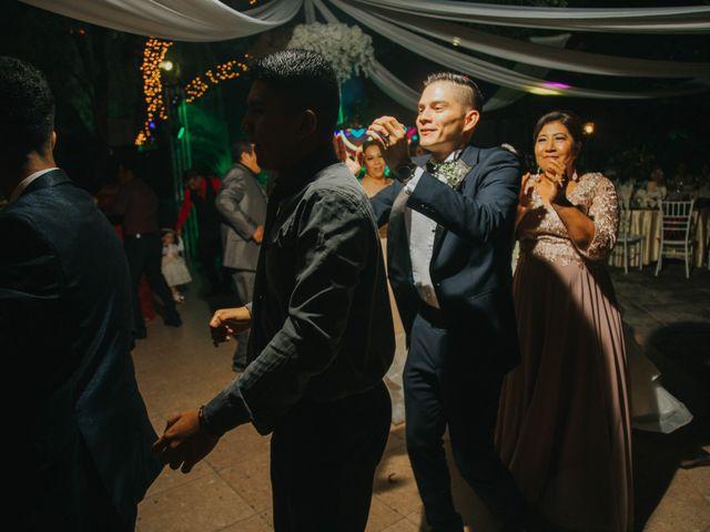 La boda de Reynaldo y Briseida en Matamoros, Tamaulipas 94