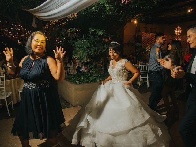 La boda de Reynaldo y Briseida en Matamoros, Tamaulipas 96