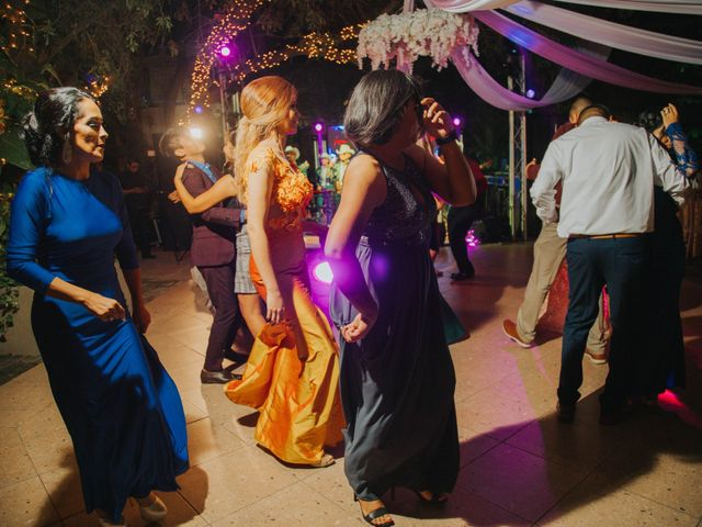 La boda de Reynaldo y Briseida en Matamoros, Tamaulipas 97