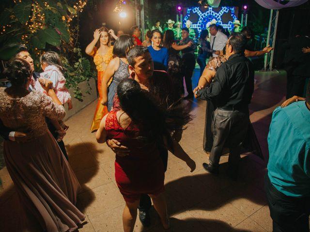 La boda de Reynaldo y Briseida en Matamoros, Tamaulipas 99
