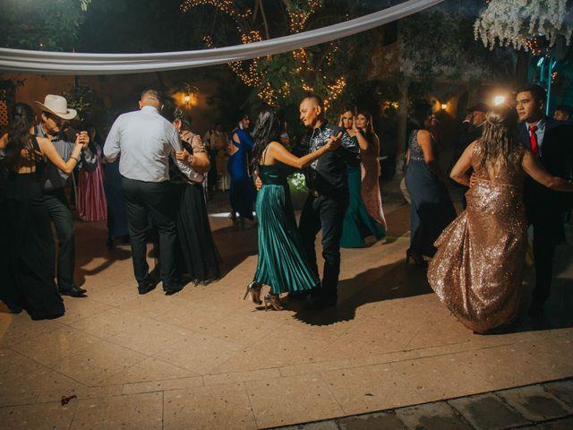 La boda de Reynaldo y Briseida en Matamoros, Tamaulipas 105